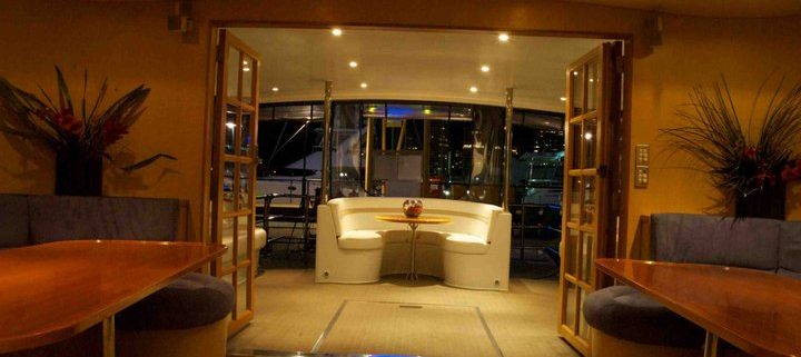 Luxury Boat Hire