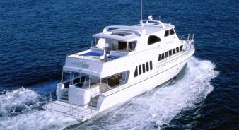 Circa Boat