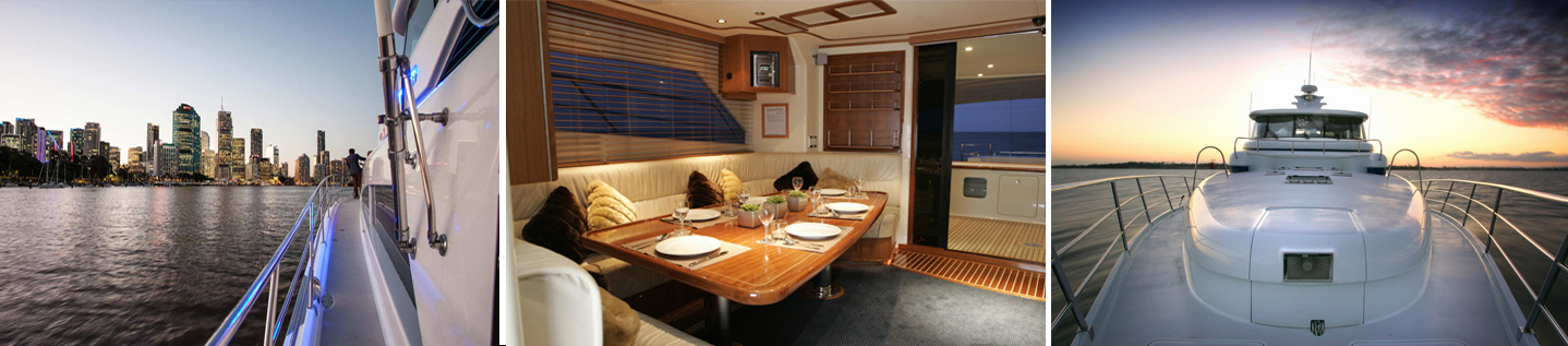 Overnight Cruises - Gold Coast