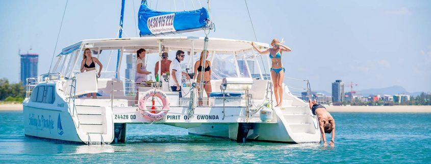 corporate cruises