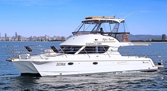 Boat Hire Gold Coast