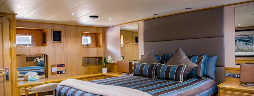 Luxury Boat Hire Gold Coast