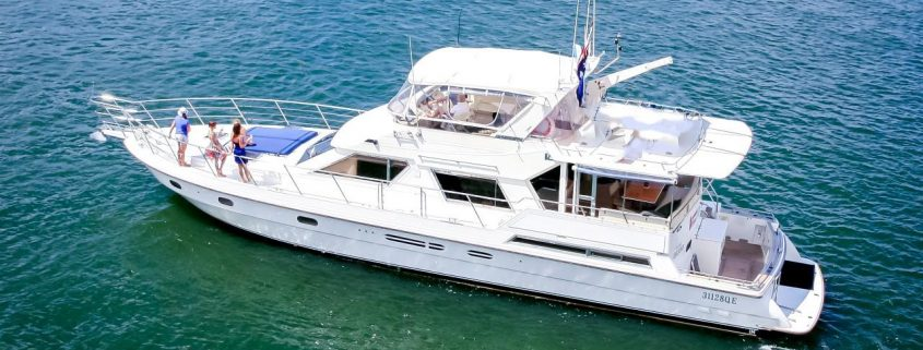 bacchus - smart cruiser gold coast