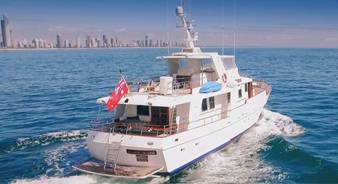 Boat Hire On The Gold Coast