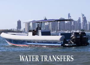 water transfers service